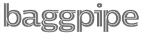 Baggpipe Logo